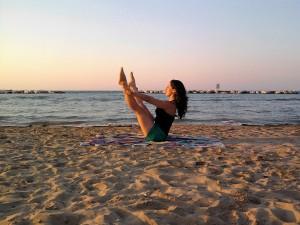 Pilates Yoga retreat holiday summer Cyprus October
