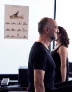Pilates Studio Greenwich Blackheath Testimonials reviews